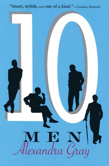 Ten Men - cover