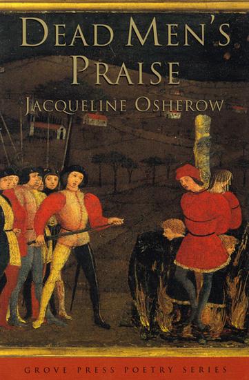 Dead Men's Praise - cover