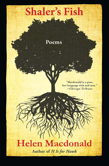 Shaler's Fish - Poems - cover
