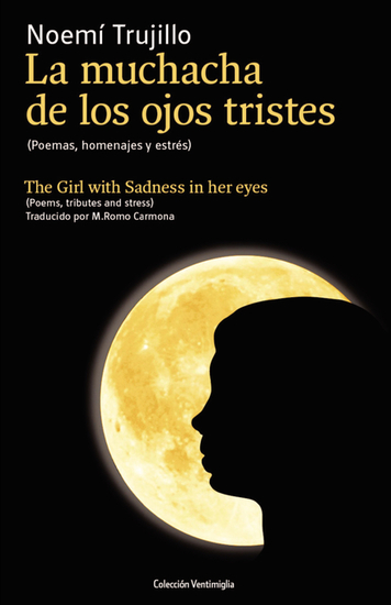 La La muchacha de los ojos tristes - cover