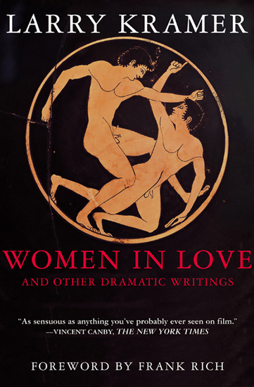 Women in Love - And Other Dramatic Writings - cover