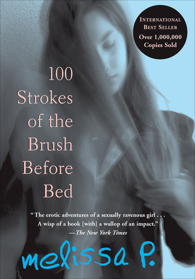 100 Strokes of the Brush Before Bed - cover