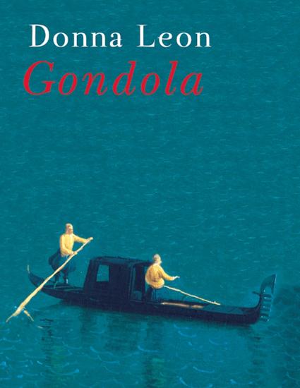 Gondola - cover