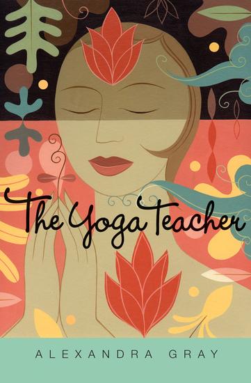 The Yoga Teacher - cover