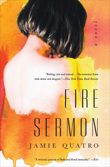 Fire Sermon - cover