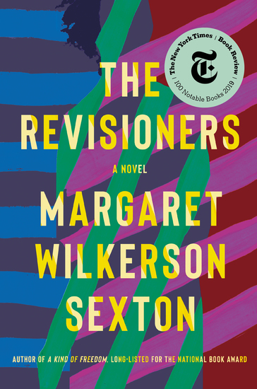 The Revisioners - A Novel - cover