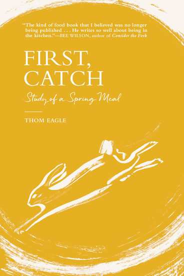 First Catch - Study of a Spring Meal - cover