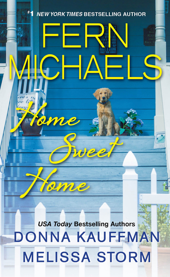 Home Sweet Home - cover