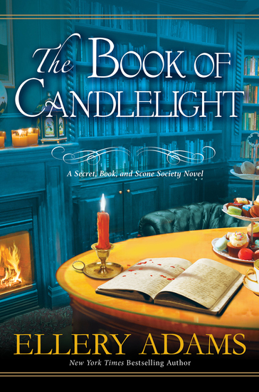 The Book of Candlelight - cover