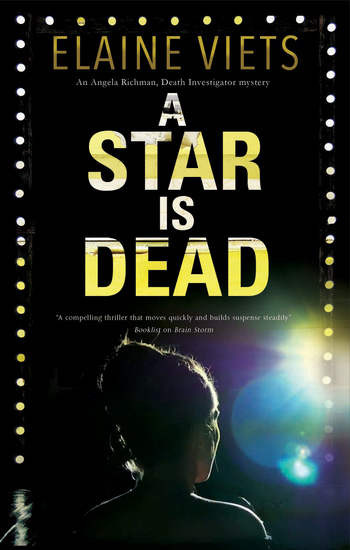 A Star is Dead - cover