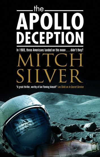 The Apollo Deception - cover