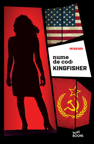 Nume de cod: Kingfisher - cover