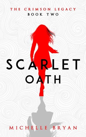 Scarlet Oath - cover