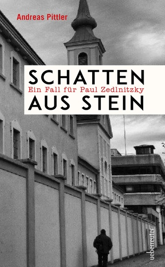 Schatten aus Stein - Ein Fall für Paul Zedlnitzky - cover