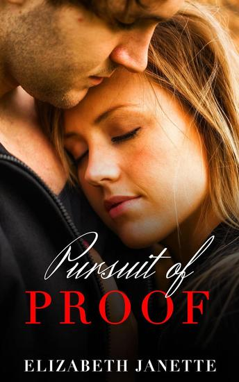 Pursuit of Proof - cover
