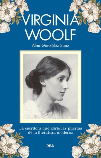 Virginia Woolf - cover
