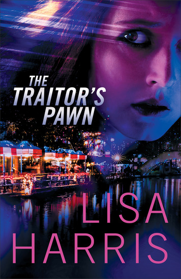 The Traitor's Pawn - cover