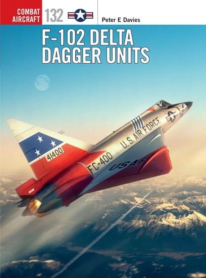 F-102 Delta Dagger Units - cover