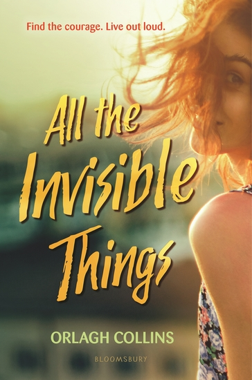 All the Invisible Things - cover