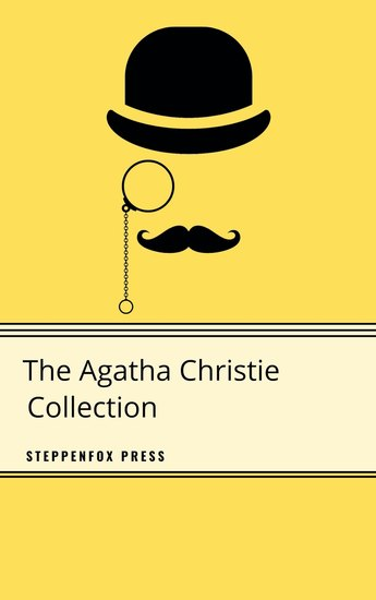The Agatha Christie Collection - cover