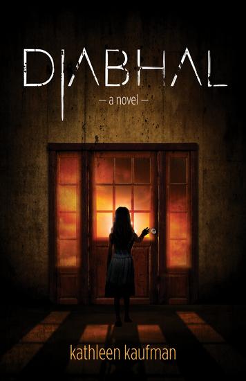 Diabhal - Diabhal Book 1 - cover