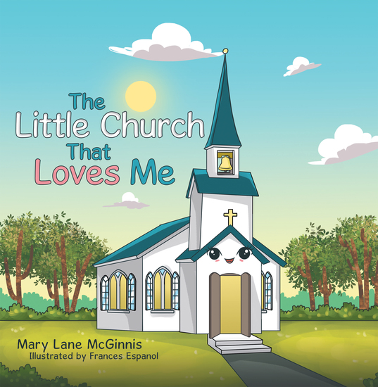 The Little Church That Loves Me - cover