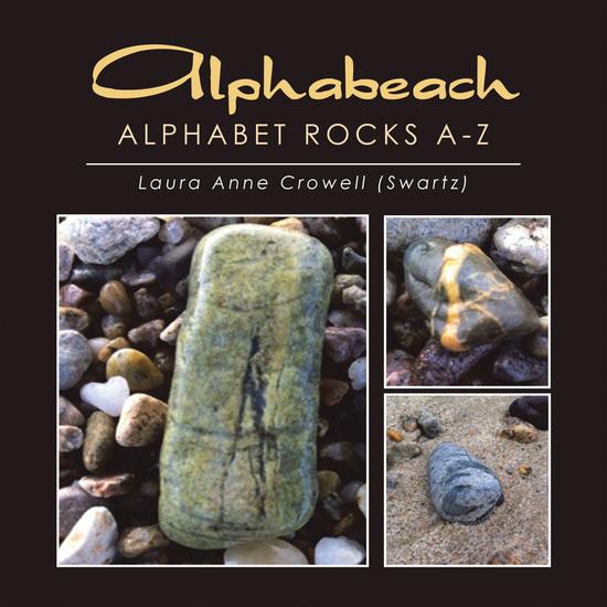 Alphabeach - Alphabet Rocks A-Z - cover