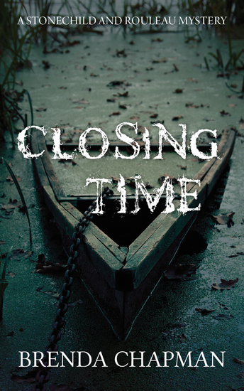 Closing Time - A Stonechild and Rouleau Mystery - cover