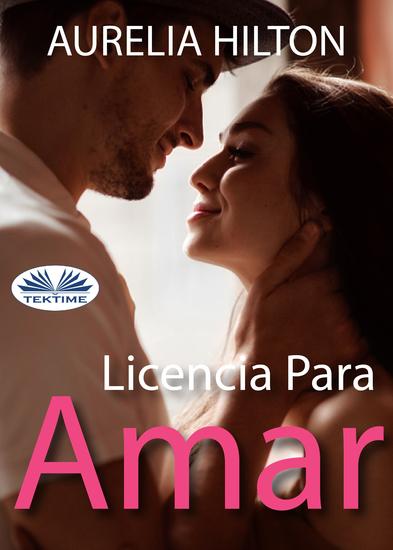 Licencia Para Amar - cover