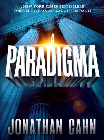 A Paradigma - cover