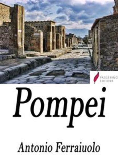 Pompei - cover