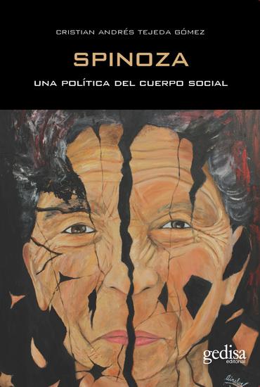 Spinoza - Una política del cuerpo social - cover