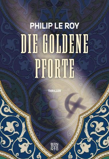 Die goldene Pforte - cover