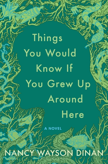 Things You Would Know If You Grew Up Around Here - cover