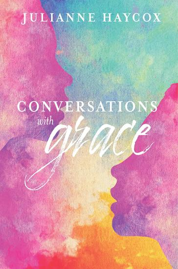 Conversations with Grace - cover