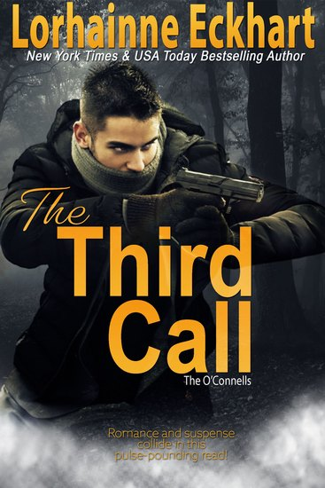 The Third Call - cover