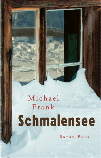 Schmalensee - Roman - cover