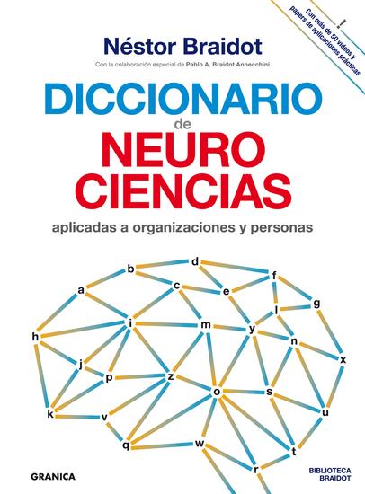Diccionario de neurociencias - Aplicadas a organizaciones y personas - cover
