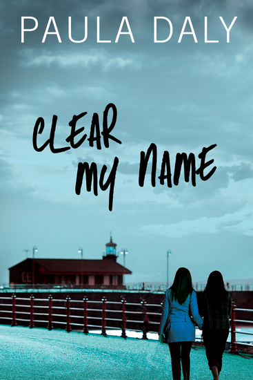 Clear My Name - cover