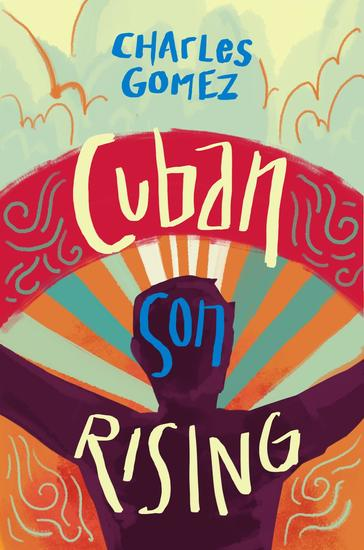 Cuban Son Rising - cover