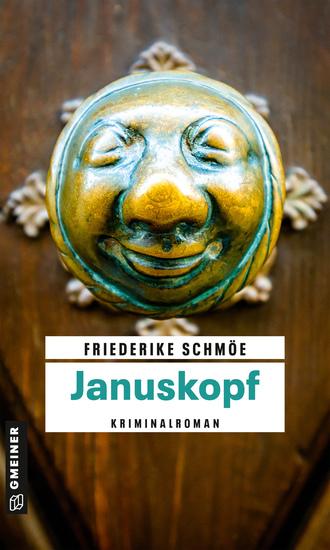 Januskopf - Katinka Palfys sechster Fall - cover