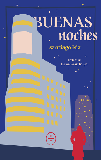 Buenas noches - cover