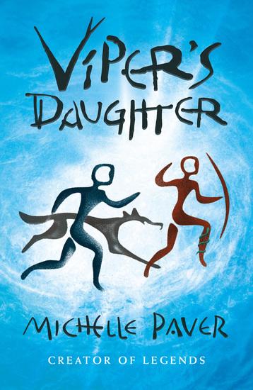 Viper's Daughter - cover