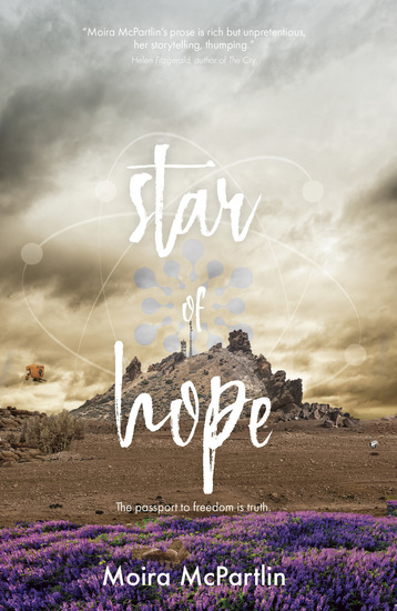 Star of Hope - Book Three - cover