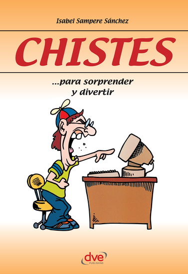 Chistes - cover