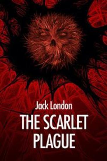 The Scarlet Plague - Premium Ebook - cover