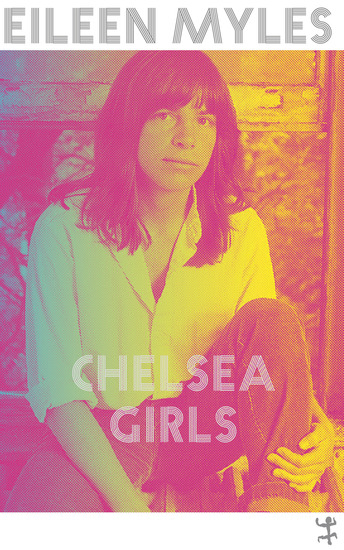 Chelsea Girls - cover