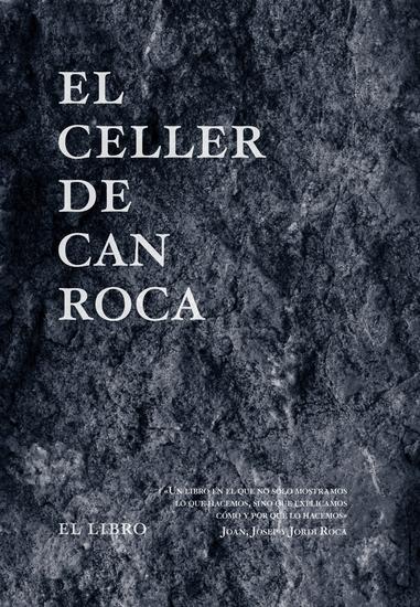 El Celler de Can Roca - cover