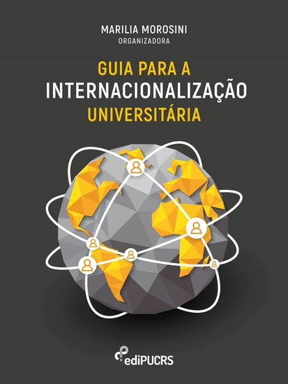 Guia para a internacionalização universitária - cover
