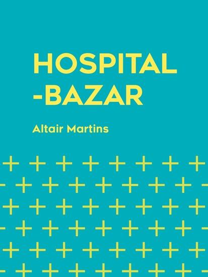 Hospital-bazar - cover